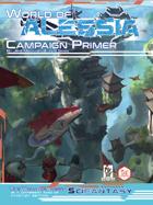The World of Alessia Campaign Primer