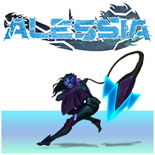 The World of Alessia