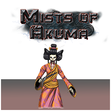 Mists of Akuma