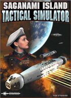 Saganami Island Tactical Simulator Rule Book