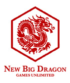 New Big Dragon Games Unlimited