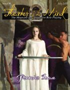 Theater of the Mind Magazine - Issue #1