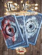 Wild Magic!