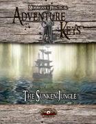 Adventure Keys: The Sunken Jungle