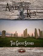 Adventure Keys: The Ghost Stones
