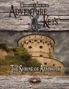 Adventure Keys: The Shrine of Azathoth