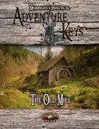 Adventure Keys: The Old Mill