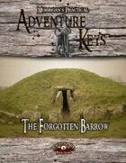 Adventure Keys: The Forgotten Barrow