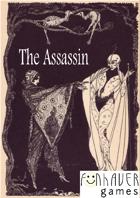 The Assassin - A Dungeon World Class