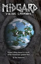 Midgard: Viking Legends