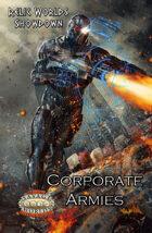 Relic Worlds Showdown - Corporate Armies