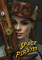 Relic Worlds Expeditions - Space Pirates!