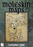 Moleskin Maps 01