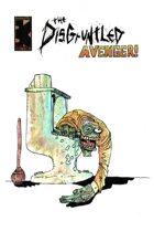 The Disgruntled Avenger #103