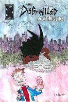 The Disgruntled Avenger #14