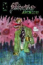 The Disgruntled Avenger #16