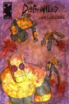 The Disgruntled Avenger #17