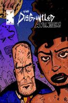 The Disgruntled Avenger #117