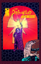 The Disgruntled Avenger #118