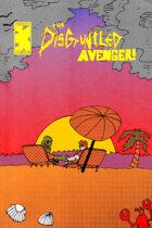 The Disgruntled Avenger #123