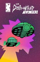 The Disgruntled Avenger #31