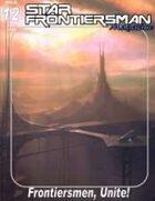 Star Frontiersman #12