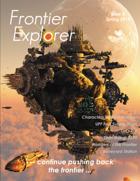 Frontier Explorer - Issue 8