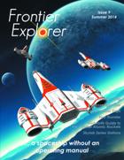 Frontier Explorer - Issue 9