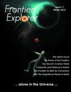 Frontier Explorer - Issue 11