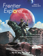 Frontier Explorer - Issue 13