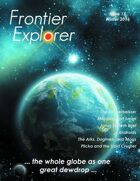 Frontier Explorer - Issue 15