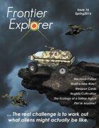 Frontier Explorer - Issue 16