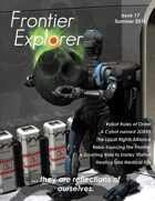 Frontier Explorer - Issue 17