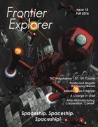 Frontier Explorer - Issue 18