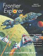 Frontier Explorer - Issue 21