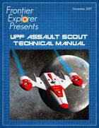 UPF Assault Scout Technical Manual
