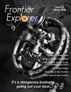 Frontier Explorer - Issue 23