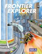 Frontier Explorer - Issue 29