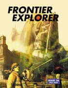 Frontier Explorer - Issue 30