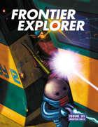 Frontier Explorer - Issue 31