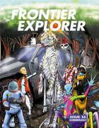 Frontier Explorer - Issue 33