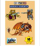 ERA OF WAR: Midian Knights