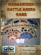 WARMANCERS:  Battle Arena Game