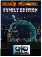 DEADLY MISSIONS: Family Edition Expansion