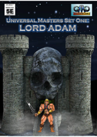 DEADLY MISSIONS: Universal Masters Set One