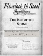 The Isle of the Stone