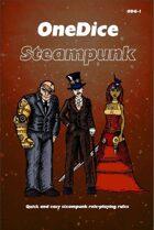 OneDice Steampunk