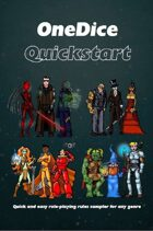 OneDice Quickstart