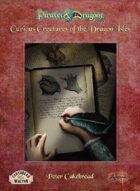 Curious Creatures of the Dragon Isles