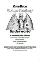 Underworld: An adventure for OneDice Urban Fantasy